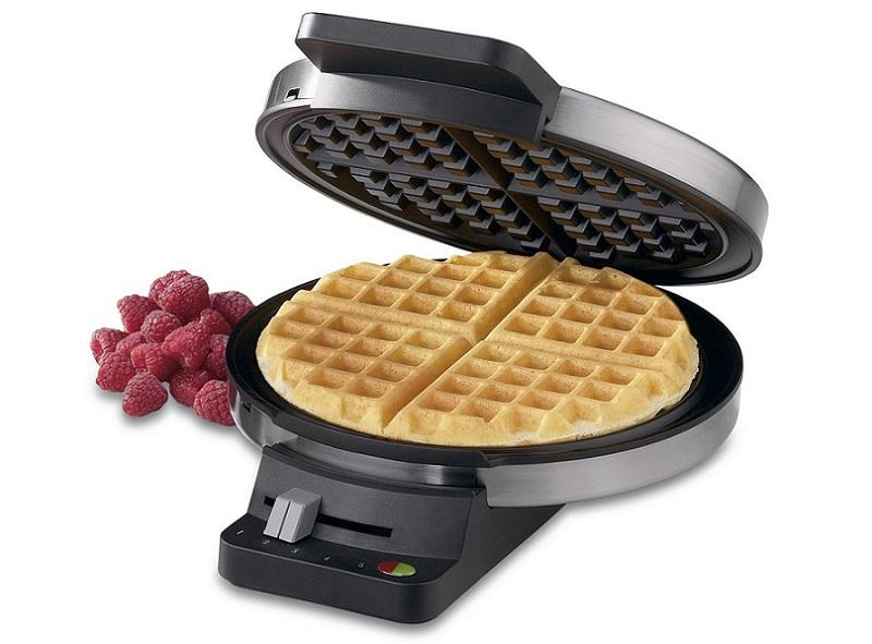 National Waffle Iron Day