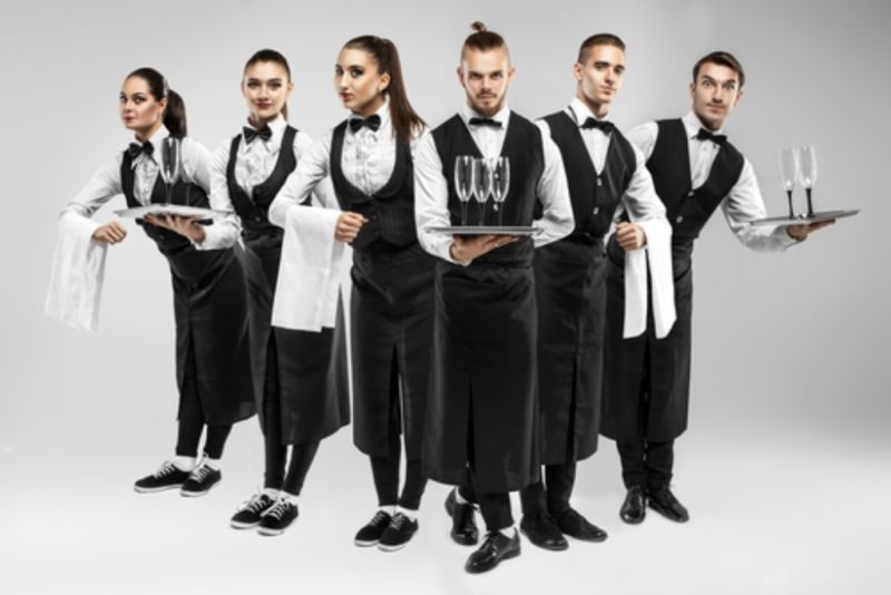 National Waiters and Waitresses Day