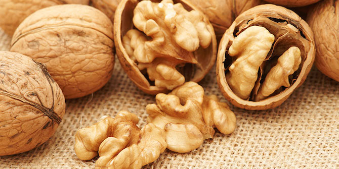 National Walnut Day