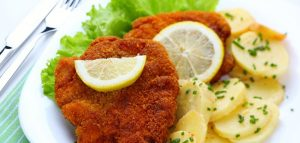 National Wiener Schnitzel Day