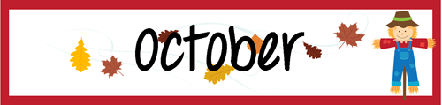 Special Days and International Days in October