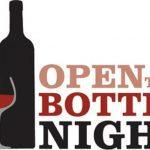 Open That Bottle Night