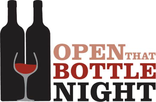 Open That Bottle Night
