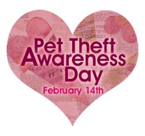 Pet Theft Awareness Day