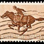 Pony Express Day