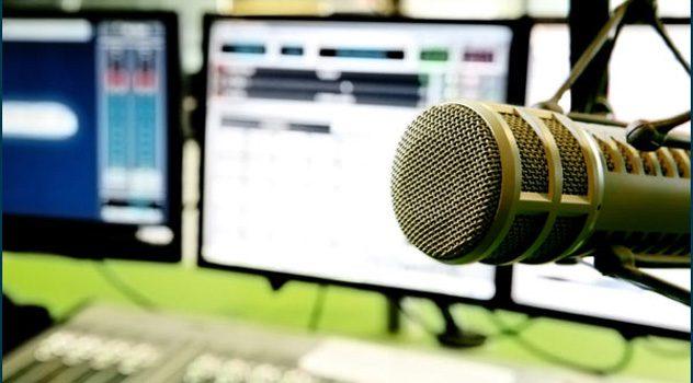 Public Radio Day