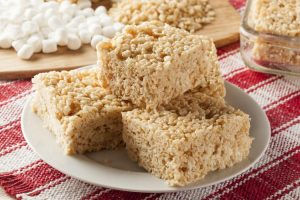 Rice Krispies Treats Day