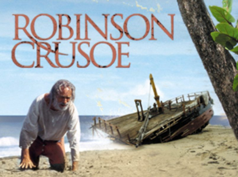 Robinson Crusoe Day