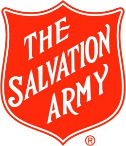 Salvation Army Day