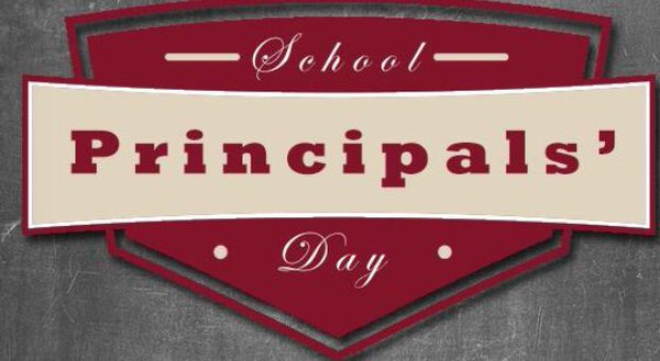 School Principals' Day