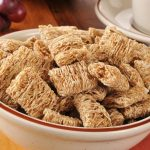 Shredded Wheat Day