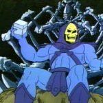 St. Skeletor's Day 2018