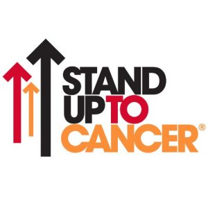 Stand up to Cancer Day