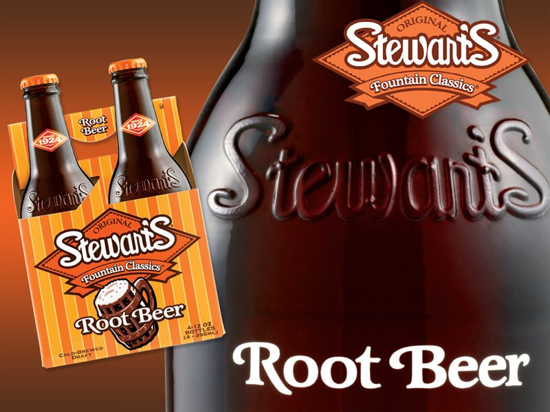 Stewart's Root Beer Day