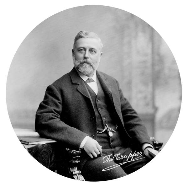 Thomas Crapper Day