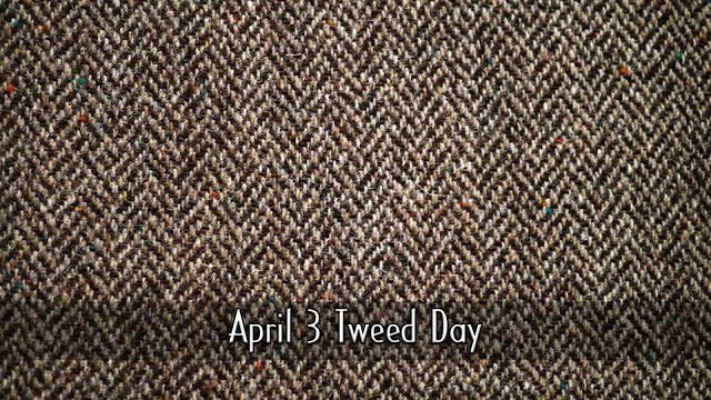 Tweed Day