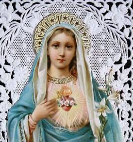 Virgin Mary Day
