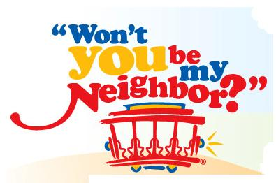 Won't You Be My Neighbor Day