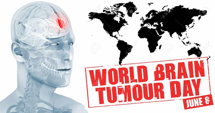 World Brain Tumor Day – National and International Days 2020