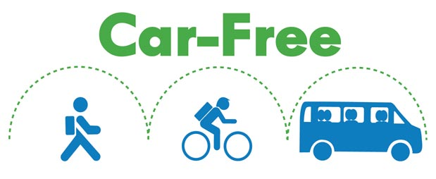 World Carfree Day