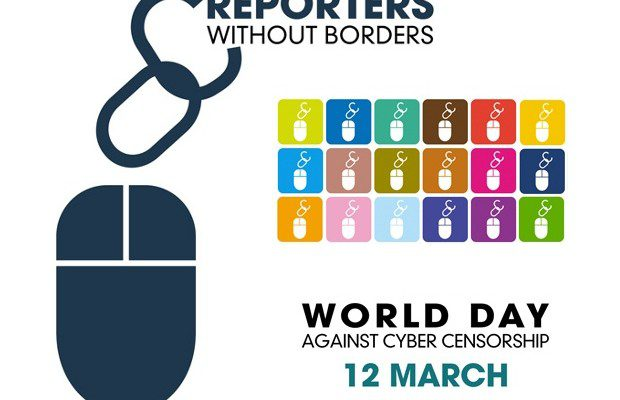 World Day Against Cyber Censorship