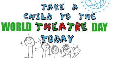 World Day of Theater for Children and Young People