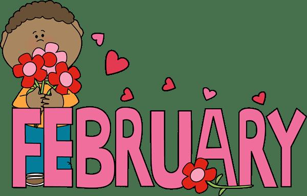 International Days in February