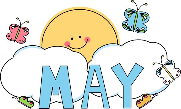 Special Days and International Days in May