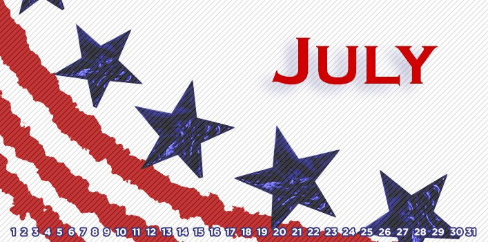 Special Days and International Days in July