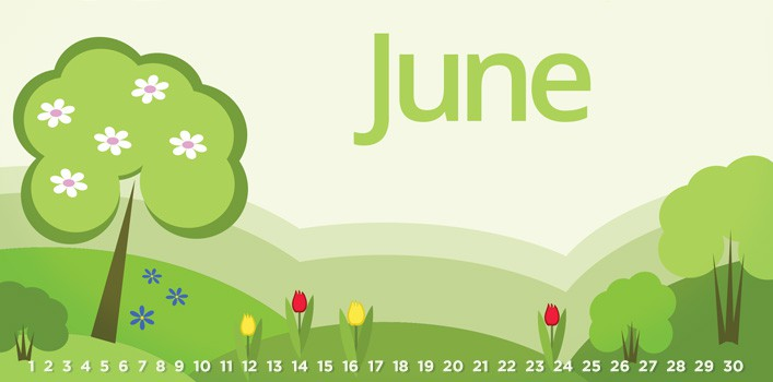 Special Days and International Days in June