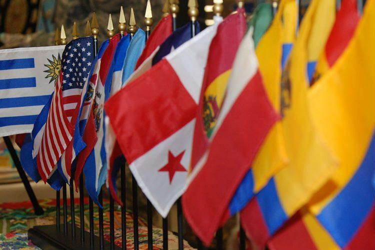 World National Day Around The World