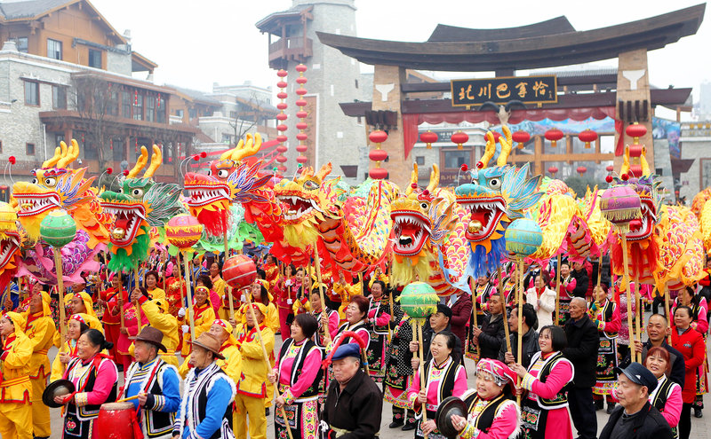 When is Chinese New Year 2021 2022 Date and Countdown ...